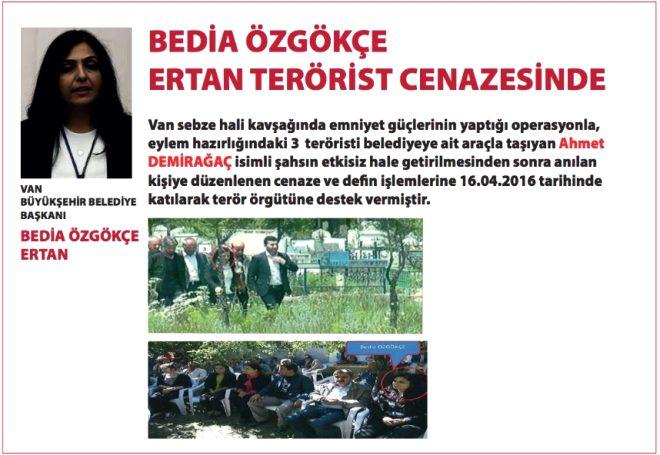 İçişleri Bakanlığı açıkladı! Diyarbakır, Van ve Mardin Belediye Başkanları bu yüzden görevden alındı