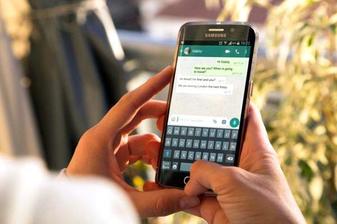 Popüler mesajlaşma uygulaması WhatsApp'a iki bomba özellik geliyor!