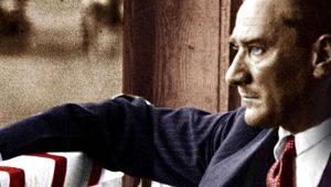 Balkanların Romeo ve Juliet'i! Eleni ve Atatürk'ün imkansız aşkı yürek sızlatıyor