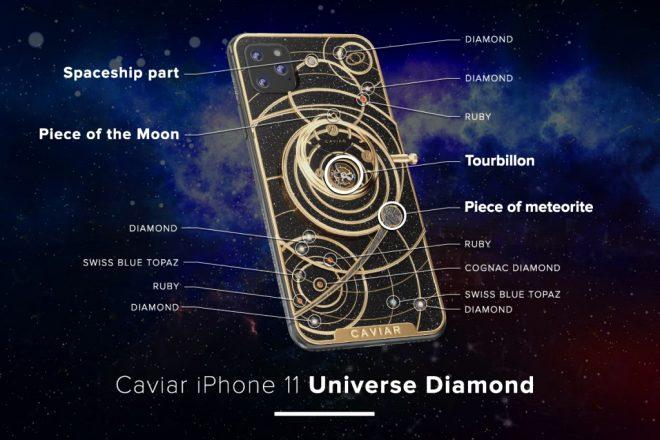 Daha tanıtımı dahi yapılmadı! İşte 286 bin TL'lik iPhone 11