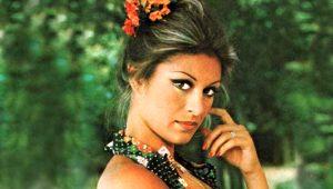 Yeşilçam'ın haşin bakışlı güzeli Gülşen Bubikoğlu, bakın şimdi ne yapıyor!