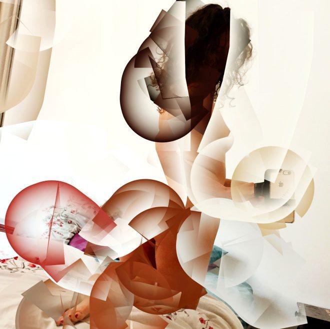 Çıplaklığı sanata dönüştürerek Instagram yasağını deldi!