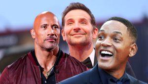Forbes açıkladı! 2019'un en çok para kazanan aktörü bakın kim