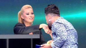 Güven Bana'ya damga vuran an! Müge Anlı öyle bir sevap işledi ki yarışmacı elini öptü