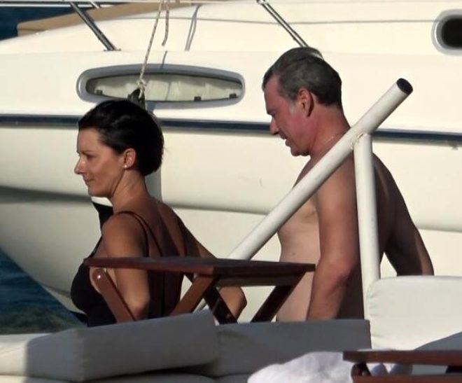 Tekne vakasıyla skandala imza atmıştı! Murat Başoğlu, bu kez bakın kiminle