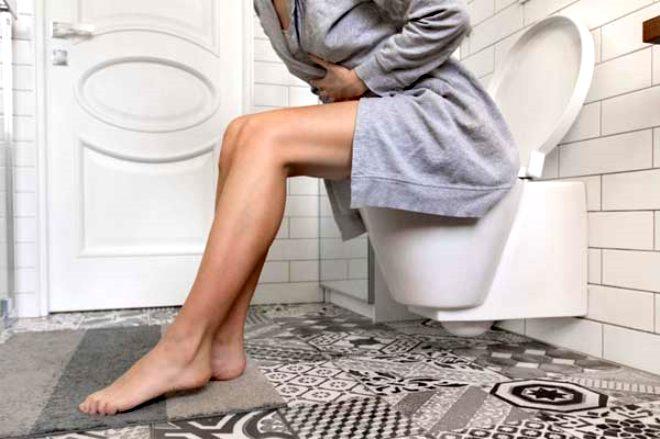 Tuvaleti kullanmayı unutmayın
