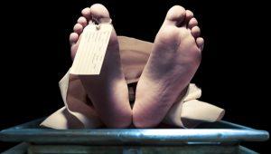 Öldükten sonra vücudunuzda olacak 25 akılalmaz şey!