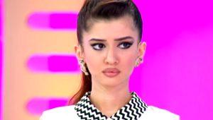 İşte Benim Stilim'den diskalifiye edilen Azeri yarışmacının müthiş değişimi