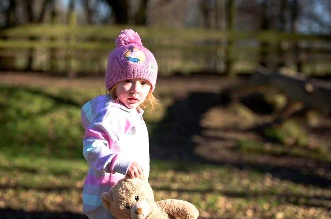 Küçük kıza, kabız teşhisi koyup eve gönderdiler, korkunç gerçek bir hafta sonra ortaya çıktı!