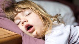 Uyurken ağzımızdan su gelmesinin nedenleri nelerdir?