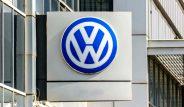 Otomotiv devi Volkswagen'in logosu değişti!