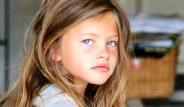 4 yaşında dünyanın en güzel kızı seçilmişti, bakın şimdi nasıl gözüküyor!