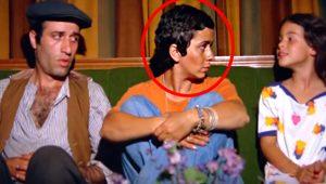 İbo ile Güllüşah filminin Oya'sı, bakın hangi ünlünün annesi çıktı!