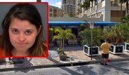 24 yaşındaki kadın, kendisine para vermeyen sevgilisine yaptığı hareket yüzünden hapsi boyladı!