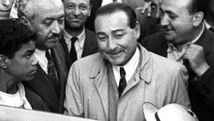 Adnan Menderes kimdir? Başbakan Adnan Menderes'in idam edilişinin 58. yılı!