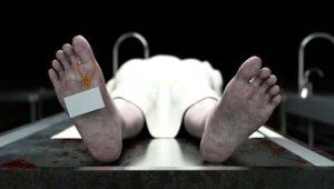 Ölümle ilgili tüyler ürperten araştırma! Ölüler çürürken hareket edebiliyor