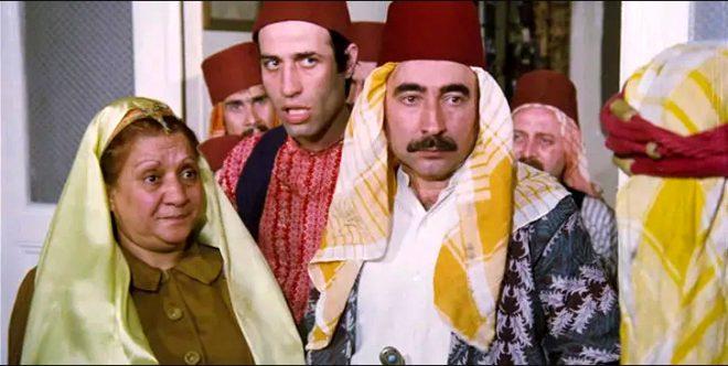 Efsane Yeşilçam filmi Tosunpaşa'daki Yeşilvadi'nin son haline bakın!