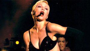 Ünlü basketbolcudan olay itiraf: Madonna kendisini hamile bırakmam için 20 milyon dolar teklif etti