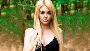 Ünlü model Jodie Weston, internetten tanıştığı adamla buluşunca olanlar oldu!