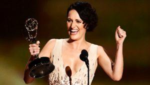 4 dalda ödül alarak Emmy'i sildi süpürdü! İşte adaylar ve kazananlar listesi