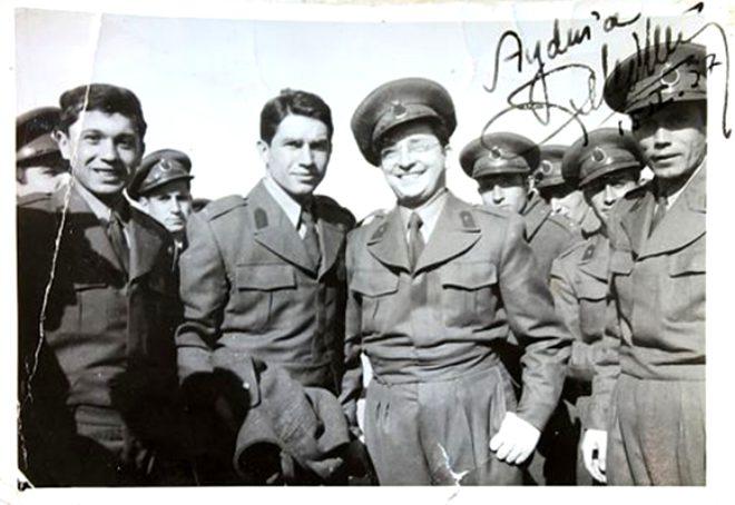 Zeki Müren'in ilk ve tek büyük aşkı: Subay Kürşat