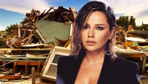Merve Özbey'den deprem sonrası kitlenen GSM operatörlerine isyan: Rezaletsiniz!