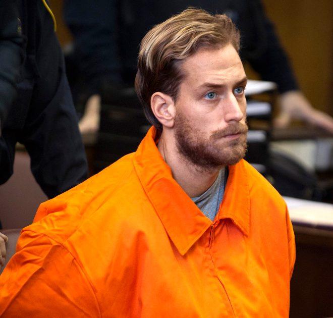 Harçlık vermeyen babasını 6 kurşunla öldüren cani gencin cezası belli oldu!