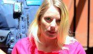 Sevgilisinin boğazını keserek öldürmüştü! Katil direk dansçısı davasında kan donduran gelişme yaşandı