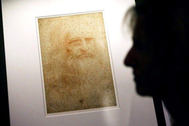 Leonardo da Vinci ile ilgili şoke eden iddia! Hazar Türkü çıktı