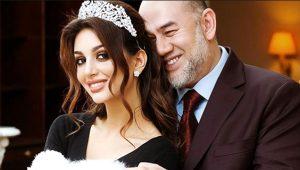 Cinsel ilişki skandalı patlak vermişti! Eski Malezya Kralı'ndan boşanmak için istekleri pes dedirtti