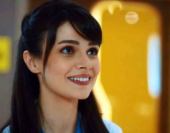 Mucize Doktor'un güzeller güzeli Nazlı'sı hemşehriniz olabilir! Bakın nereli çıktı