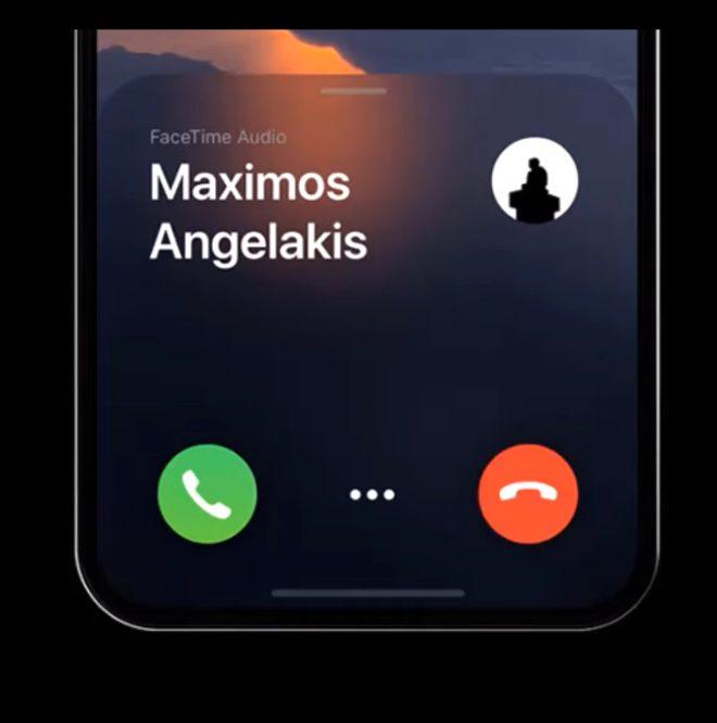 iOS 14 iPhone ekranını ikiye bölecek