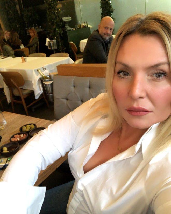 Seda Akgül'ün erkeklerle ilgili yaptığı tespite, Twitter'dan tepki yağdı!