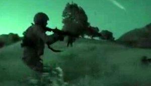 Komandolar Fırat'ın doğusuna ilerliyor! İşte Barış Pınarı Harekatı'ndan kareler