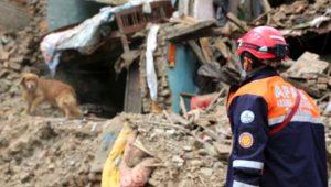 7.1 şiddetinde beklenen büyük İstanbul depreminde bakın hangi ilçeler riskli! İşte olası deprem senaryosu