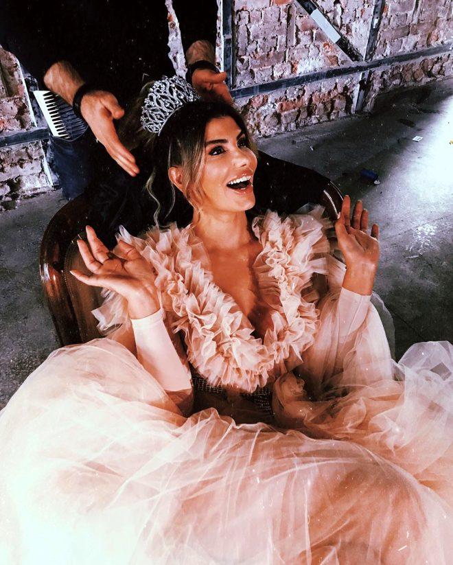 Gucci'nin yeni modeline meydan okumuştu, Hatice'nin yıllar içindeki değişimi şoke etti!