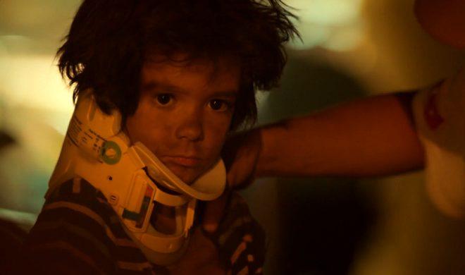 Mucize Doktor'da Ali Vefa'nın küçüklüğünü oynayan Adin Külçe bakın kim!