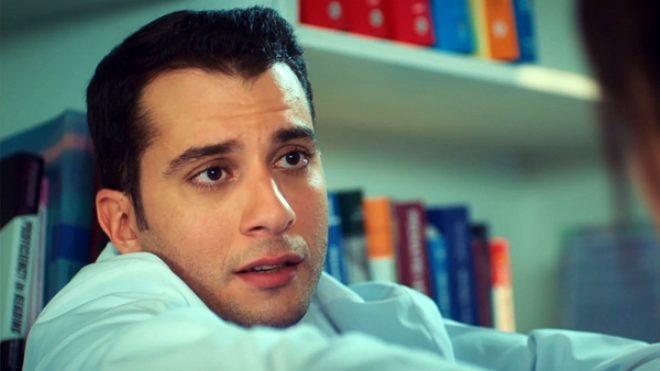 Mucize Doktor'un yakışıklı Demir'i bakın hangi ünlü ismin oğlu çıktı!