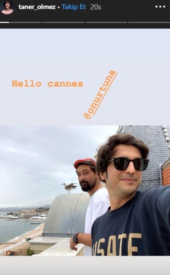 Mucize Doktor'un ünü sınırları aştı! Cannes'da fırtına gibi estiler