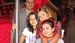 Rafet El Roman'ın kızı Su El Roman büyüdü! Güzelliğiyle kendine hayran bırakıyor