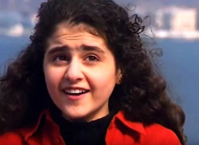 İbrahim Tatlıses'in göz bebeğiydi, 'Oy Didem' klibiyle akıllarda kaldı!  Azeri kızı Günel'in bir de son haline bakın Foto Galerisi