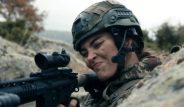 Savaşçı'nın Teğmen Çiğdem'i, gerçekte bambaşka biri! Instagram pozları mest etti