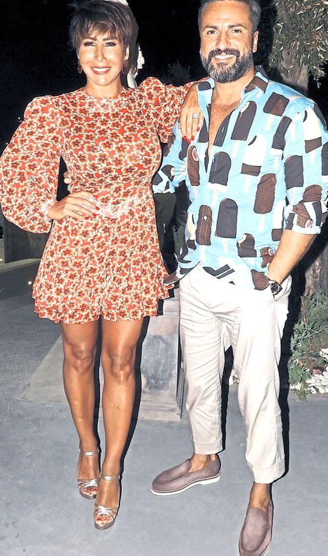 Oryantal Asena yeni stiliyle şoke etti! Bambaşka biri oldu