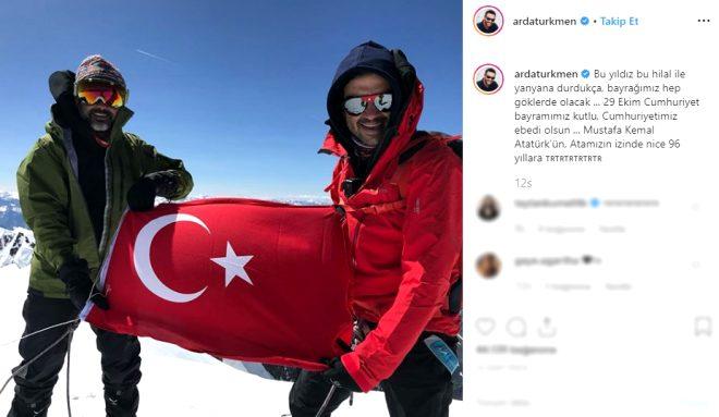 Arda Türkmen