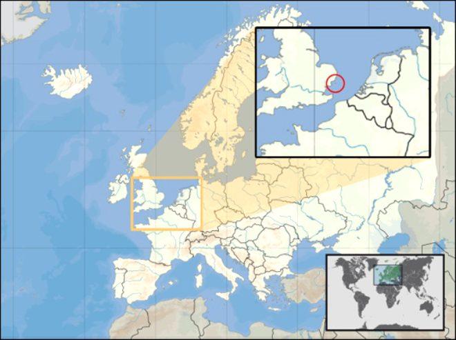 Burası dünyanın en küçük ülkesi! Sadece 27 kişi yaşıyor
