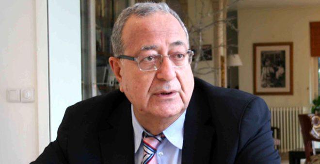 Ünlü gazeteci Mehmet Barlas'ın 'Temel Reis' gafı Twitter'ı salladı!