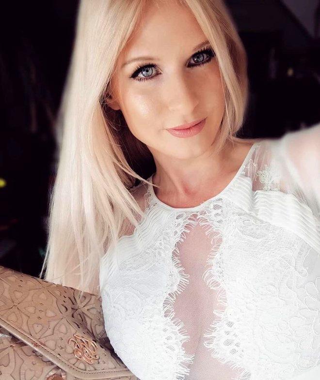 İlişki bağımlısı kadın, sevgilisinin gözleri önünde 6 erkekle birlikte oldu!