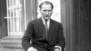 Asla kavuşamadılar! Rum kızı Eleni'den Ulu Önder Atatürk'e yürek dağlayan mektup