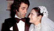 Kemal Sunal'ın eşi Gül sunal, usta oyuncuya dair bilinmeyenleri anlattı