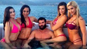 Instagram'ın Playboy'u Dan Bilzerian, ABD başkanlığına aday olacak!